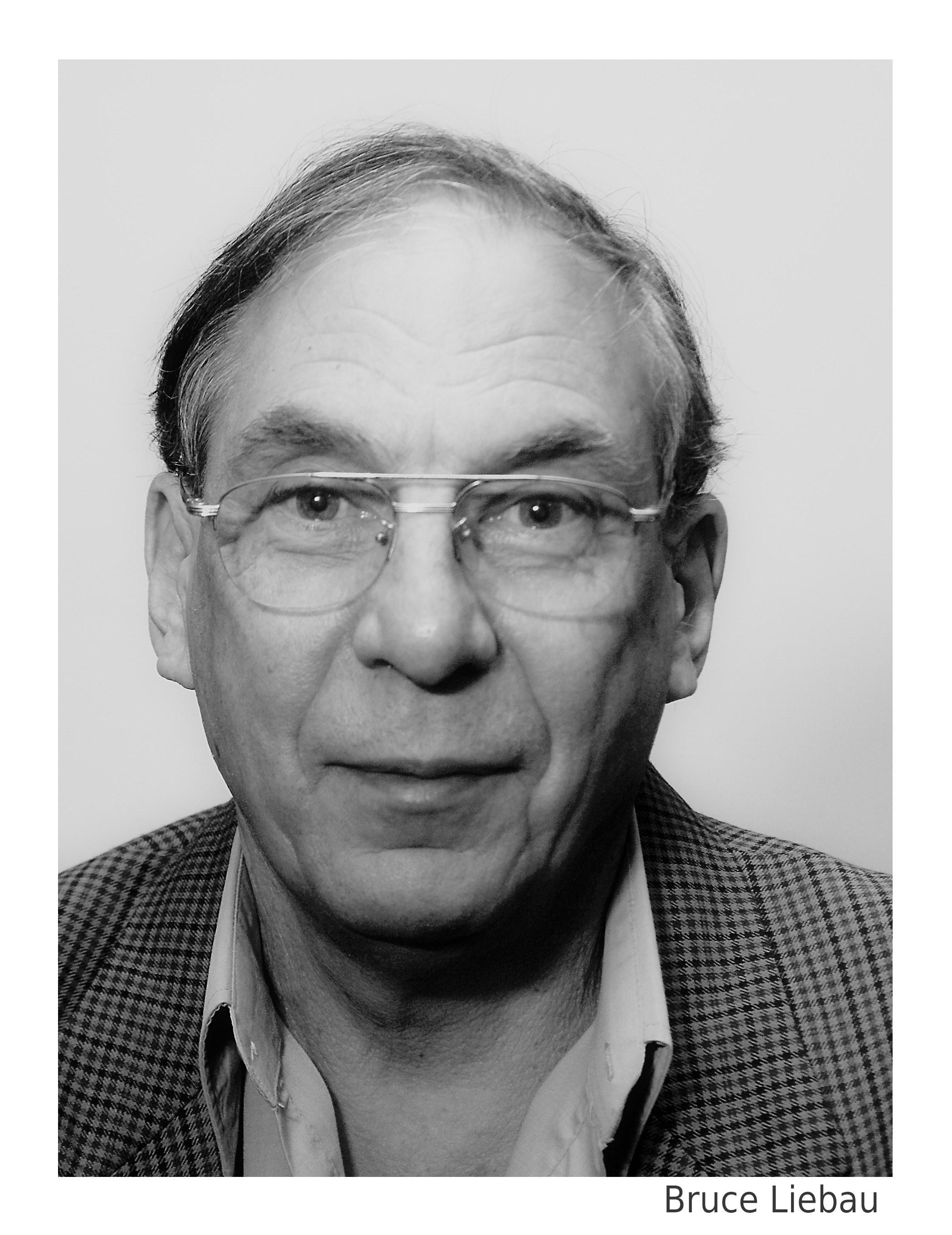 Bruce Liebau